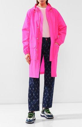 Удлиненная куртка | Фото №2