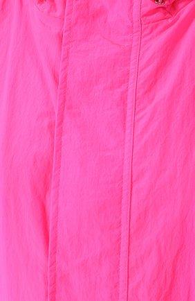 Удлиненная куртка | Фото №5