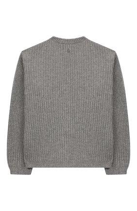 Пуловер | Фото №2