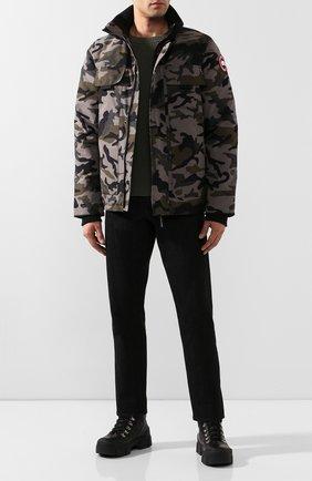 Пуховая куртка Forester | Фото №2