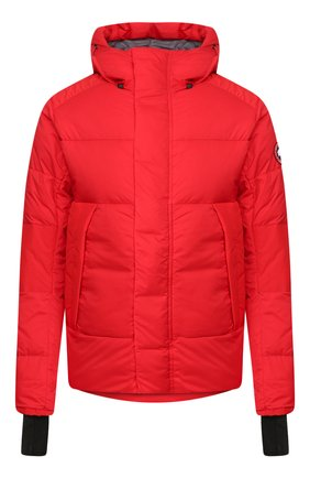 Пуховая куртка Armstrong | Фото №1