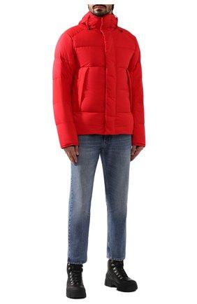 Пуховая куртка Armstrong | Фото №2