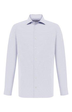 Мужская хлопковая сорочка VAN LAACK синего цвета, арт. RIVARA-SFN/151501 | Фото 1