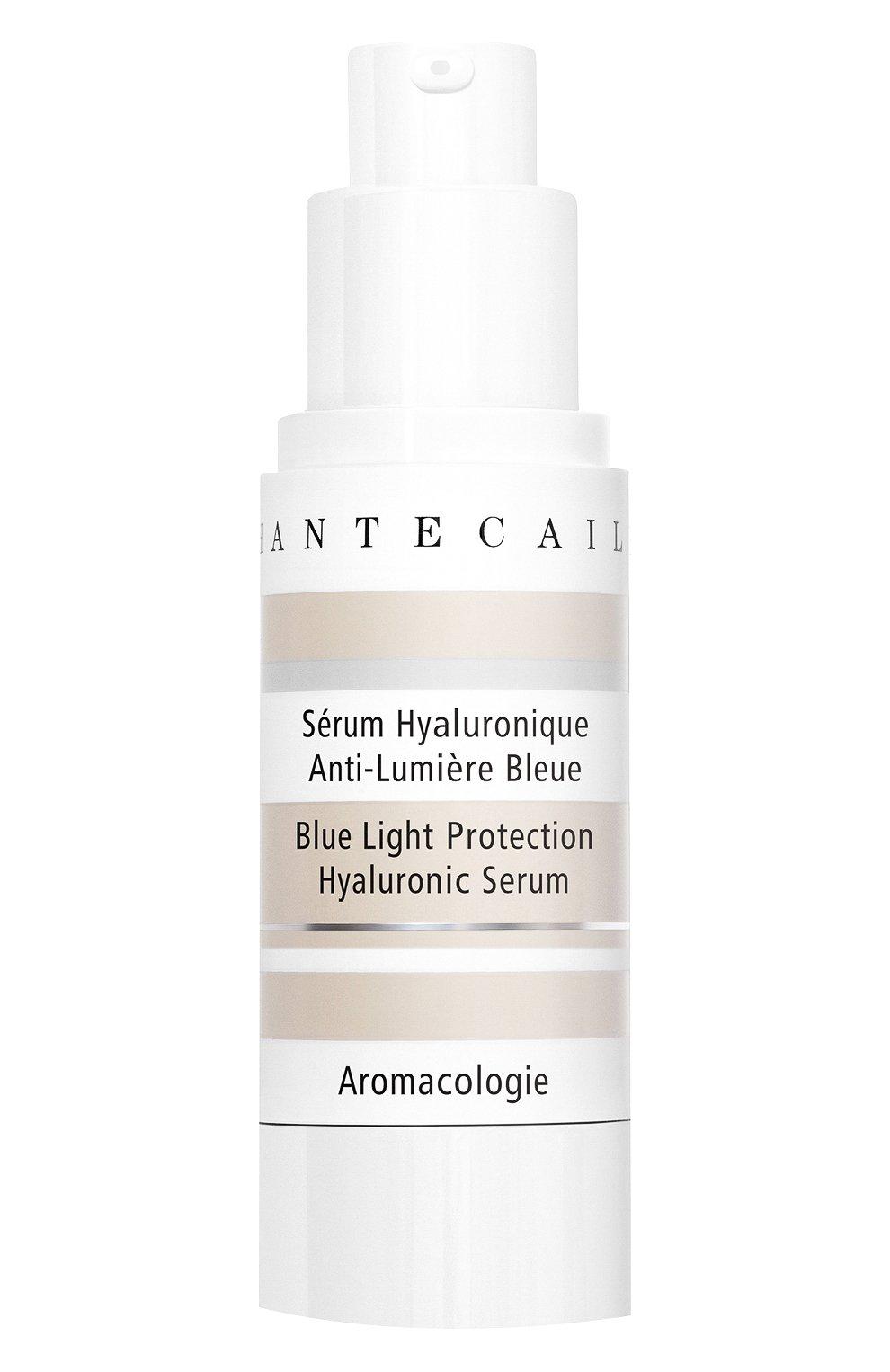 Гиалуроновая сыворотка Blue Light Protection Hyaluronic Serum | Фото №2