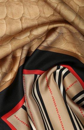 Шелковый шарф | Фото №2