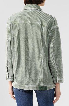 Вельветовая куртка | Фото №4