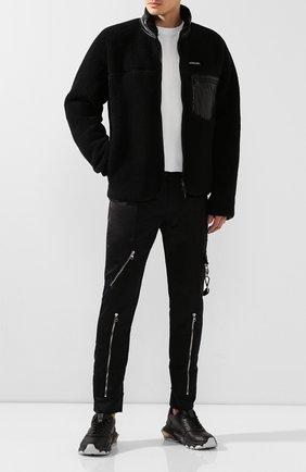 Куртка 7 Moncler Fragment Hiroshi Fujiwara | Фото №2