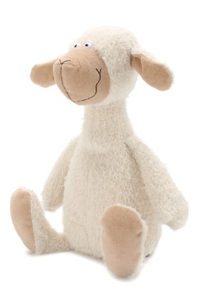 Детского игрушка овечка SIGIKID белого цвета, арт. 38888 | Фото 2