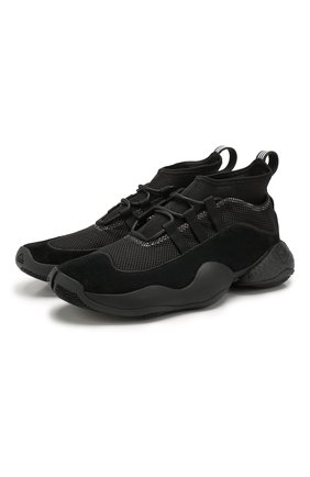 Кроссовки Adidas x Bed J.W. Ford Crazy BYW BF | Фото №1