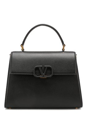 Женская сумка valentino garavani vsling VALENTINO черного цвета, арт. SW0B0F15/KGW | Фото 1