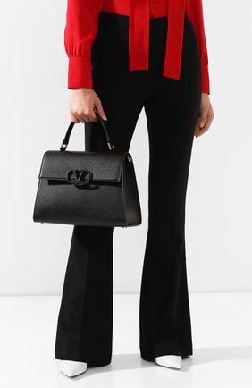 Женская сумка valentino garavani vsling VALENTINO черного цвета, арт. SW0B0F15/KGW | Фото 2
