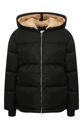 Пуховая куртка Seafield   Фото №1