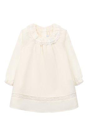 Женский платье TARTINE ET CHOCOLAT бежевого цвета, арт. TP30031/18M-3A | Фото 1