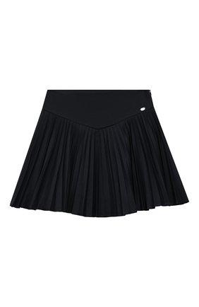 Плиссированная юбка | Фото №1
