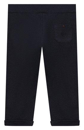Детские брюки TARTINE ET CHOCOLAT темно-синего цвета, арт. TP22191/18M-3A | Фото 2