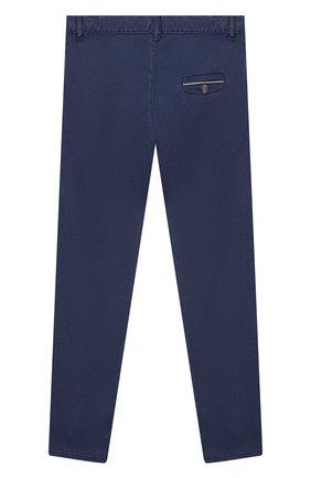 Детские брюки TARTINE ET CHOCOLAT синего цвета, арт. TP22053/4A-5A | Фото 2