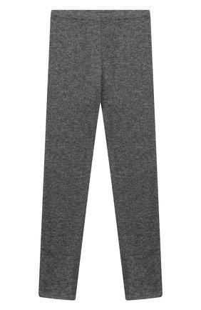 Детские брюки KUXO темно-серого цвета, арт. V709R-500U/14A-16A | Фото 1