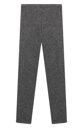 Детские брюки KUXO темно-серого цвета, арт. V709R-500U/14A-16A | Фото 2