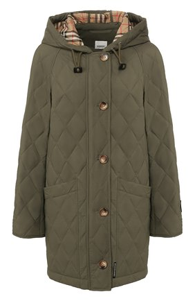 Пуховая куртка Roxwell | Фото №1