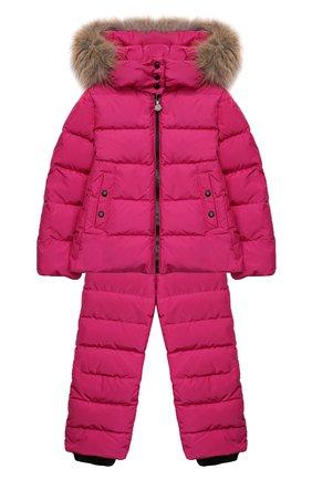 Комплект из комбинезона и куртки Nantua | Фото №1