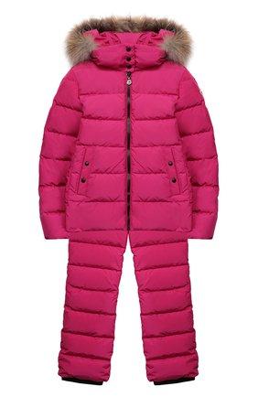 Комплект из комбинезона и куртки Nantua   Фото №1