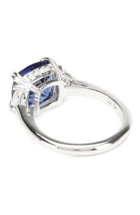 Женское кольцо attract SWAROVSKI серебряного цвета, арт. 5512566 | Фото 2