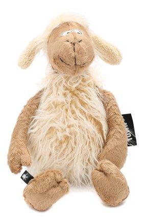 Детского игрушка овечка SIGIKID белого цвета, арт. 38479 | Фото 1