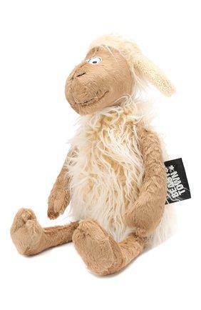 Детского игрушка овечка SIGIKID белого цвета, арт. 38479 | Фото 2