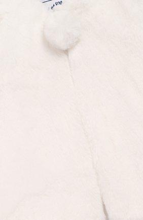 Детский жилет TARTINE ET CHOCOLAT бежевого цвета, арт. TP16001/1M-1A | Фото 3