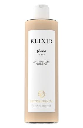 Шампунь gold mari ELIXIR бесцветного цвета, арт. 4665300821012 | Фото 1