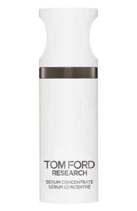 Женская увлажняющая сыворотка для лица research TOM FORD бесцветного цвета, арт. T5AH-01 | Фото 1