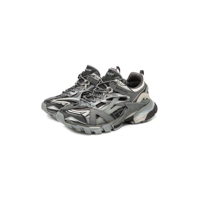 Текстильные кроссовки Track.2 Balenciaga — Текстильные кроссовки Track.2