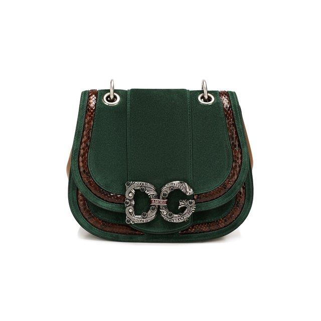 Сумка DG Amore Dolce & Gabbana