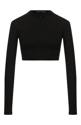 Женская топ ARTICA ARBOX черного цвета, арт. 8201/999   Фото 1