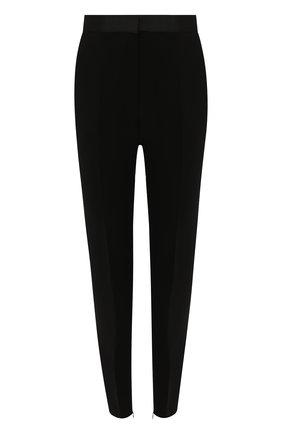 Женские брюки BARBARA BUI черного цвета, арт. U7600EEA | Фото 1