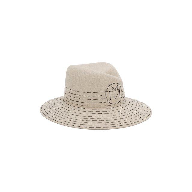 Фетровая шляпа Virginie