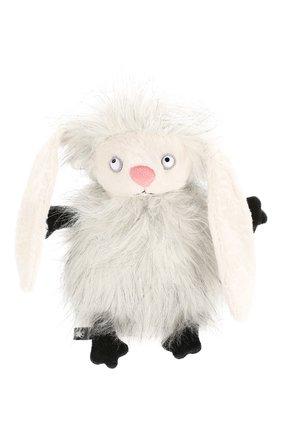 Детского коллекционная игрушка снежный патруль SIGIKID белого цвета, арт. 39134 | Фото 1