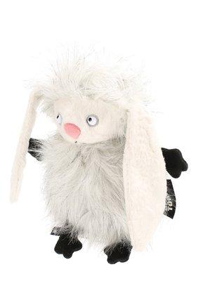 Детского коллекционная игрушка снежный патруль SIGIKID белого цвета, арт. 39134 | Фото 2