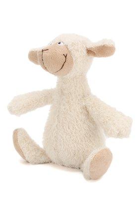Детского игрушка овечка SIGIKID белого цвета, арт. 38875 | Фото 2