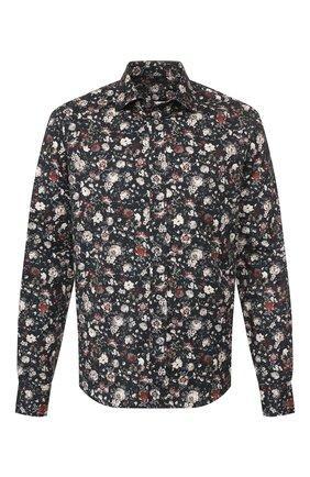 Мужская хлопковая рубашка VAN LAACK разноцветного цвета, арт. RET0N-SF/171349 | Фото 1