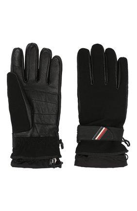 Утепленные перчатки 3 Moncler Grenoble | Фото №2