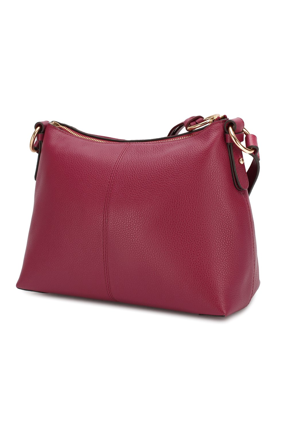 Женская сумка joan small SEE BY CHLOÉ бордового цвета, арт. CHS17US910330 | Фото 3