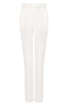 Шелковые брюки | Фото №1