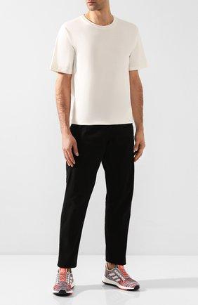 Мужские текстильные кроссовки adidas x missoni pulseboost ADIDAS разноцветного цвета, арт. EF7541/M | Фото 2
