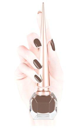 Лак для ногтей The Nudes, оттенок Zoulou | Фото №2