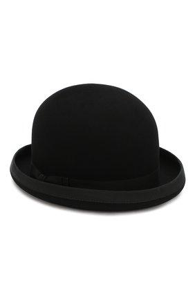Шерстяная шляпа | Фото №2