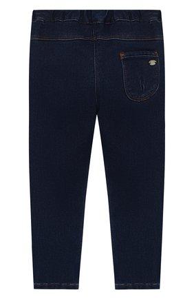 Детские джинсы TARTINE ET CHOCOLAT темно-синего цвета, арт. TP22041/18M-3A | Фото 2