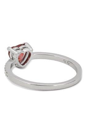 Женское кольцо one heart SWAROVSKI серебряного цвета, арт. 5474943 | Фото 2