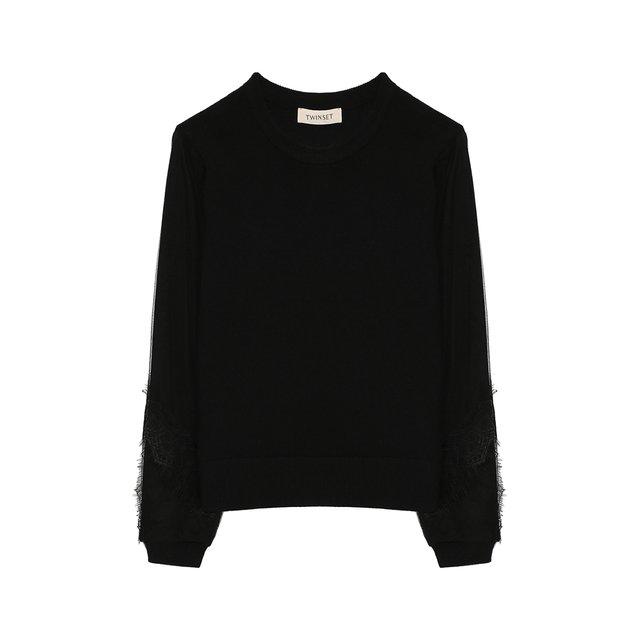 Пуловер Twinset — Пуловер