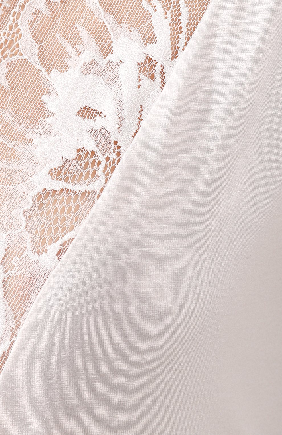 Женский халат ZIMMERLI светло-розового цвета, арт. 762-4096   Фото 5